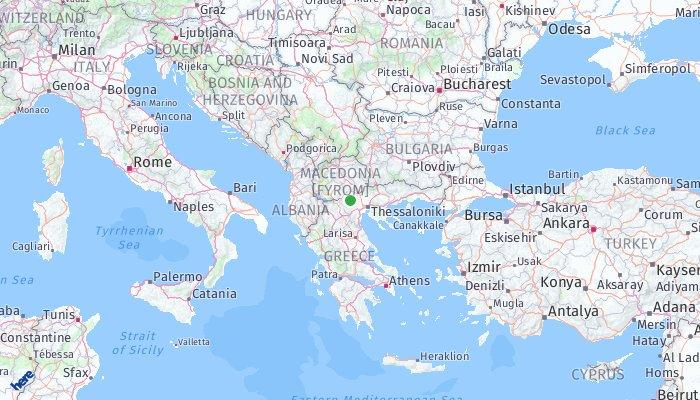 Pella Greece Map.Pella Greece What To Pack What To Wear And When To Go 2018
