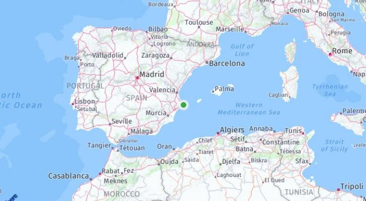 Moraira Spain Map.Moraira Spain What To Pack What To Wear And When To Go 2018