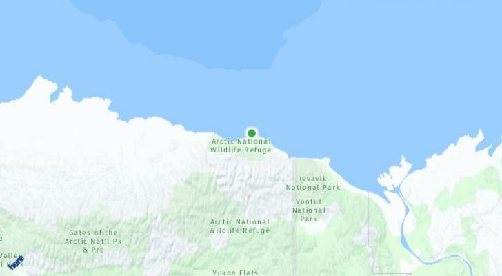 Kaktovik Alaska Map.Kaktovik Alaska United States Of America What To Pack What To