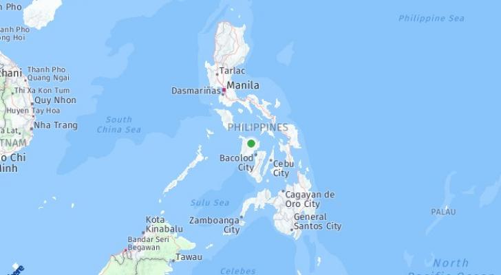 Capiz Philippines Map.Capiz Philippines What To Pack What To Wear And When To Go 2018