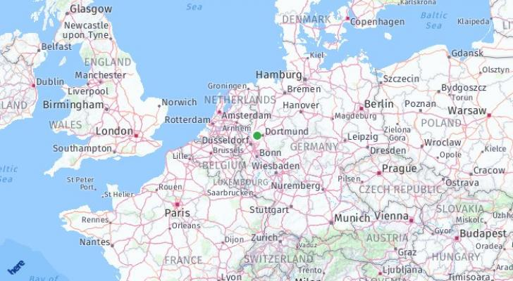 Gelsenkirchen Germany Map.Gelsenkirchen Germany What To Pack What To Wear And When To Go
