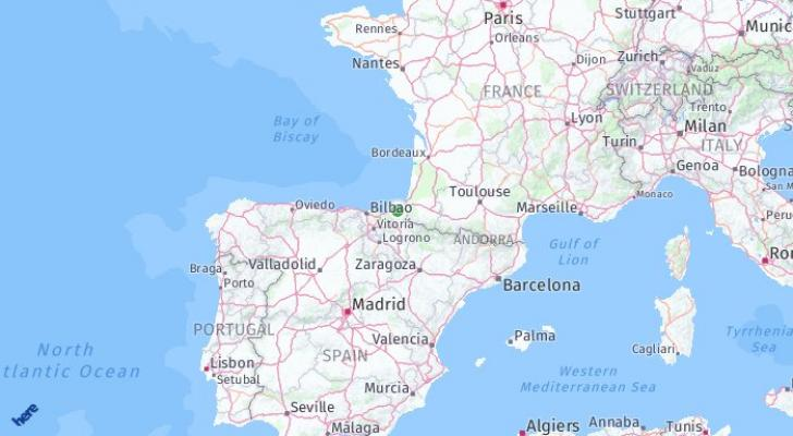 Hendaye France Map.Hendaye France What To Pack What To Wear And When To Go 2018