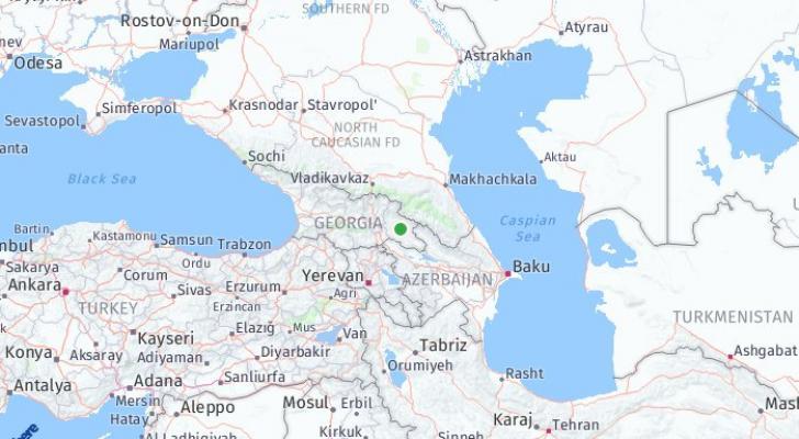 Map Of Kakheti Georgia.Kakheti Georgia What To Pack What To Wear And When To Go 2018