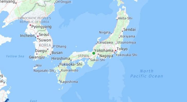lake biwa japan map Lake Biwa Japan What To Pack What To Wear And When To Go 2018 lake biwa japan map