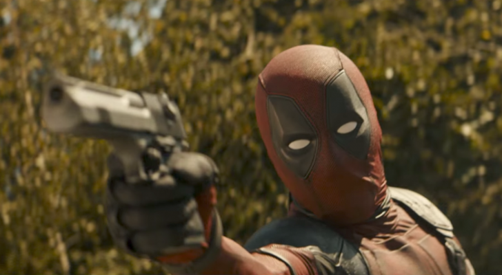 The First Media Reactions For Deadpool 2 Have Now Been Revealed