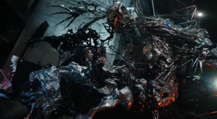 Early Box Office Tracking Revealed For Sony's Venom Movie